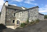 Location vacances  Haute-Loire - L'auberge La traverse-1