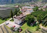 Hôtel Province autonome de Bolzano - St. Vigilhof-2