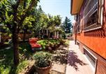 Hôtel Abetone - Villa Maccioni-3