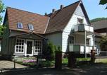 Location vacances Altenau - Ferienwohnung im Waldhäuschen-1