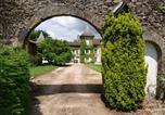 Location vacances Etagnac - Pierre Deluen Domaine de la Grange de Quaire-1