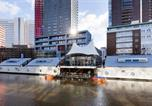 Hôtel Capelle aan den IJssel - H2otel Rotterdam-2