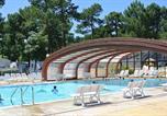 Camping avec Piscine Saint-Trojan-les-Bains - Camping Siblu La Pignade-1