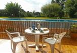 Location vacances Palafrugell - Apartment - 2 Bedrooms with Wifi - 04845-4