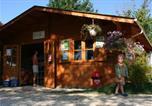 Camping 4 étoiles Villeneuve-les-Genêts - Camping Sites et Paysages Au Bois Joli-4