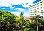 Hôtel Port-au-Prince - Hotel Royal Oasis-2