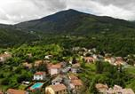 Hôtel Province de Massa-Carrara - Albergo Miramonti-2