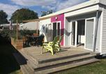 Camping avec Quartiers VIP / Premium Clohars-Fouesnant - Camping Kost-Ar-Moor-2