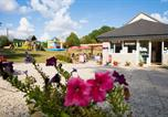 Camping Marcilly-sur-Eure - Camping Le Bois Fleuri-1