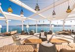 Hôtel Sant Josep de sa Talaia - Amàre Beach Hotel Ibiza Adults Only-4