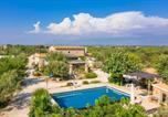 Location vacances Scicli - Villa Nina-1