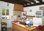 Location vacances Craon - Maison De Vacances - Peuton-1