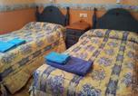Location vacances Montroy - Villa Fuente-3