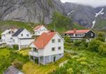 Location vacances Bodø - House by the sea Reine, Lofoten-2