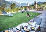 Location vacances Calliano - Agriturismo Al Maniero-4