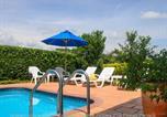 Location vacances Quimbaya - Casa Campestre Jagüey 21 Fincas Panaca-2