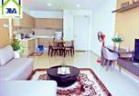 Location vacances Klang - Walking To Cental I-City Mall with 2 rooms 2 bathrooms-4