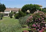 Location vacances Carpentras - Holiday home Chemin de Bimard - 3-4