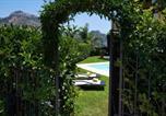 Location vacances Graniti - Villa Almond-4