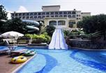 Hôtel Lonavala - Fariyas Resort Lonavala-2