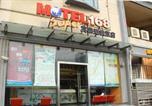 Hôtel Hefei - Motel Hefei Railway Station Shengli Road-1