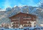 Location vacances  Vallée d'Aoste - Appartement Le Choucas