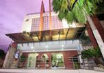 Hôtel Barranquilla - Hotel Costa Linda-1