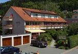 Hôtel Bad Liebenzell - Hotel Koch