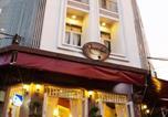 Hôtel Bangkok - Arom d Hostel-1