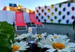 Location vacances  Cordoue - Hostal Funky by Arc House-1