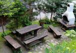 Location vacances Ružomberok - Chata Alpina-2