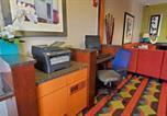 Hôtel Kearney - Holiday Inn Express Kearney-2