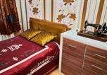 Location vacances Minsk - New! So Cosy apt in the city heart near Kupaly Theater-3