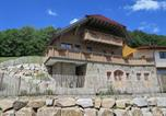 Location vacances Elzach - Apartment Schmalzenhof - Hft101-1