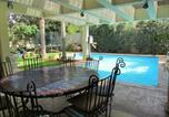 Location vacances İçmeler - Marmaris Villa-3