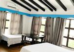 Hôtel Fidji - Kennedy Hotel-2