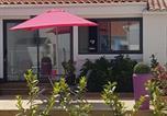 Location vacances Angoulins - Appartement Aix (1 à 2 personnes)-1