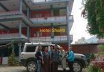 Location vacances Butwal - Shanti Guest House-1