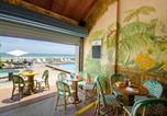 Location vacances Daytona Beach Shores - Apartment Oceanside Inn.10-3