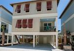 Location vacances Gulf Shores - The Cottages at Romeo Beach #8-1