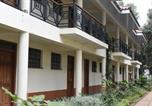 Hôtel Nairobi - Karen village art residency-2