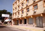 Hôtel San Bernardo - Hotel 17 de Noviembre
