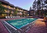 Hôtel South Lake Tahoe - Hotel Azure