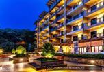 Location vacances Sagada - Outlook Ridge Residences-1