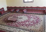 Location vacances Qalhat - مخيم الرحلات-1