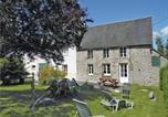 Location vacances  Orne - Holiday Home La Chevallerie Pilet-4