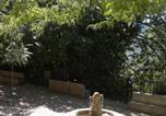 Location vacances  Jaen - La Casa de la Abuela Clotilde-2
