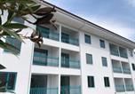 Hôtel Marmaris - Princess Rima Apartments (villa Sunset)-4