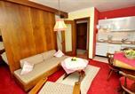Location vacances Krün - Appartementhaus Alpenrose-3