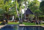 Villages vacances Hua Hin - Prachuap Garden View Resort-2